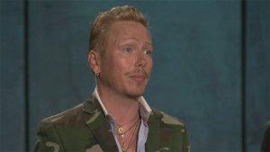 'Project Runway' Designer Gets Emotional After Harsh Critique (Exclusive Video)