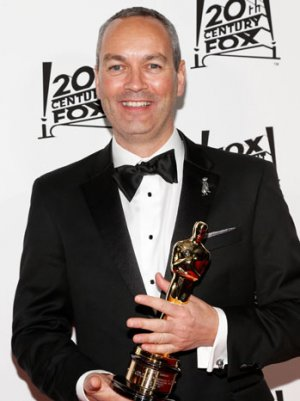 Oscar-Winning 'Life of Pi' VFX Pro Erik-Jan de Boer Joins Method Studios