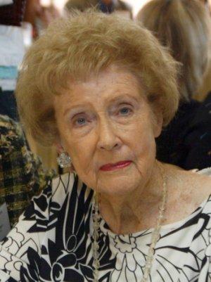 Legendary Publicist Esme Chandlee Dies at 94
