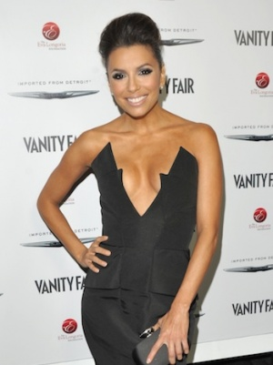 Eva Longoria Gets Animated in Canadian Comedy 'Mother Up!' for City and Hulu