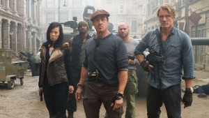 'Expendables 3,' 'Escape Plan' Release Dates Announced
