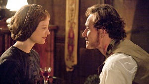 MIPTV: ITV Renews Deal with 'Jane Eyre' Producer Ruby Film