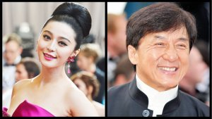 Cannes: Fan Bingbing Joins Jackie Chan Action Comedy 'Skiptrace'