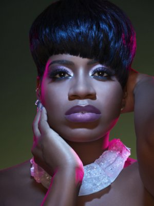 'American Idol' on the Charts: Fantasia Looks for Another 'Win'