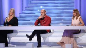 'Fashion Star' Sneak Peek: Daniel and Johana Must Work Together After Disagreement (Exclusive Video)