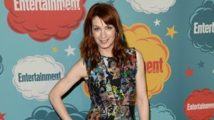 Felicia Day on YouTube's Geek Week and Returning to 'Supernatural' (Q&A)