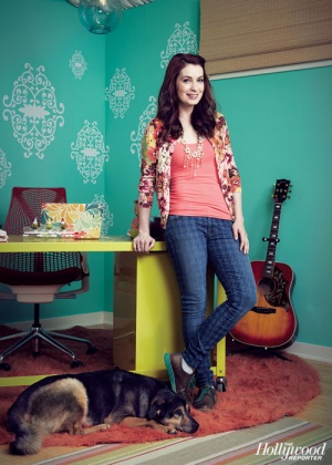 Felicia Day's Geek & Sundry Grows to Add Vlogger Network (Exclusive)