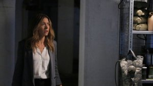 'The Following': Natalie Zea Previews Claire's Big Turn and the Season Endgame
