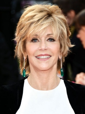 Jane Fonda to Star in ABC Comedy From 'Pushing Daisies' Writer