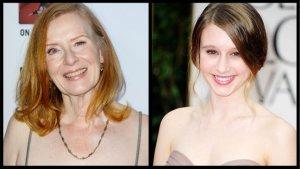 'American Horror Story' Adds Frances Conroy, Taissa Farmiga for Season 3