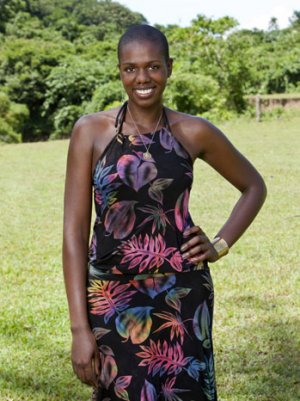 'Survivor: Camaroan': Francesca Hogi on Making Show History