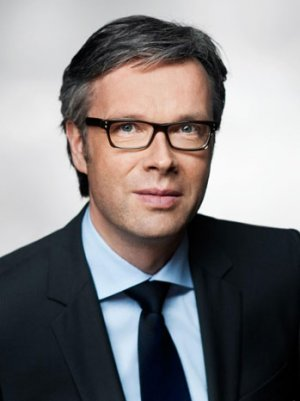 Frank Hoffmann Takes Over at RTL Television