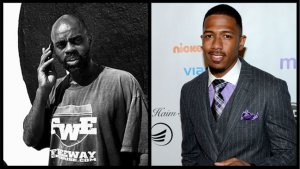Nick Cannon to Play 'Freeway' Rick Ross in Biopic