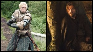 'Game of Thrones' Stars Discuss the Unlikely Buddy Comedy to Jaime and Brienne