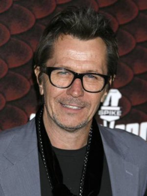 Gary Oldman Joining Tom Hardy, Noomi Rapace in 'Child 44' (Exclusive)