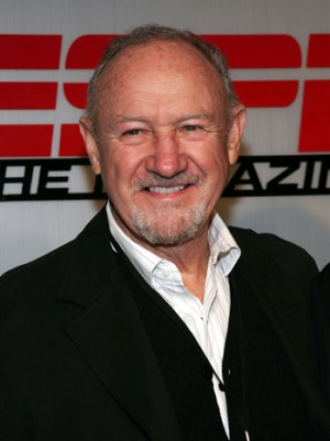 Police: Gene Hackman Acted in Self-Defense When He Slapped a Homeless Man