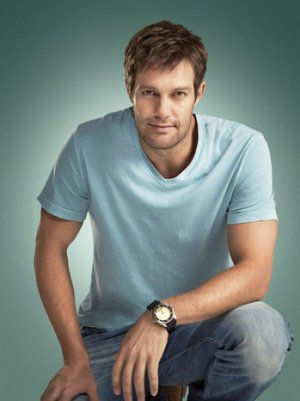 'The Finder's' Geoff Stults to Star in Fox Comedy From 'Cougar Town' Creator