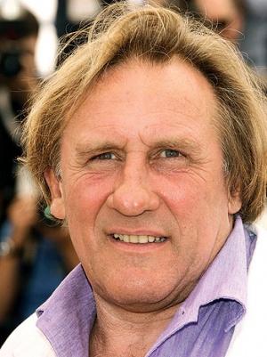Gerard Depardieu Found Guilty of Drunk Driving