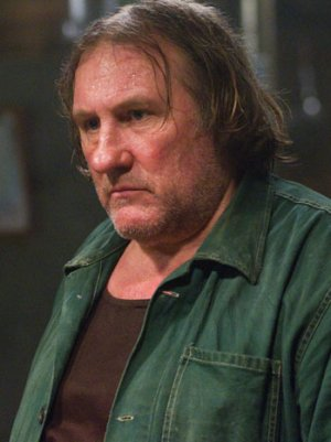 Gerard Depardieu to Star in Two Films Set in Chechnya