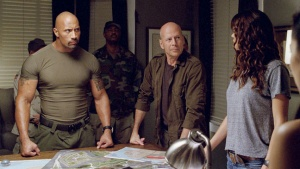 Foreign Box Office: 'G.I. Joe' Leads With $80.3 Million, Top Debut of 2013 So Far