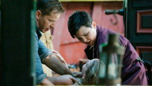 'Once Upon a Time's' Ginnifer Goodwin on Snow/Charming Hurdles, 'Sinister' Neverland (Q&A)