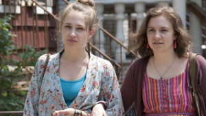 'Girls' Preview: Jessa Meets Her In-Laws (Video)