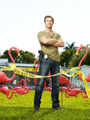 A&E Renews 'The Glades' for Fourth Season
