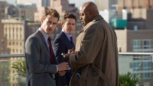 CBS Midseason Schedule Samples 'Golden Boy' in 'Vegas' Spot Before Friday Move
