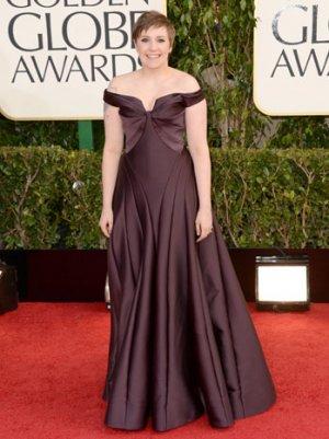 Lena Dunham's 'Girls' Wins a Royal Television Society Nod