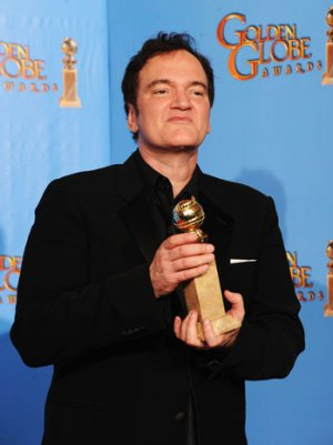 Santa Barbara Film Festival To Honor Quentin Tarantino