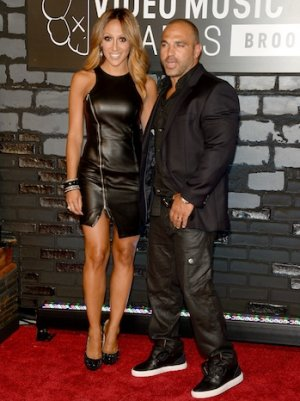 'Real Housewives' Melissa and Joe Gorga Share Secrets for a 'Hot and Happy' Marriage