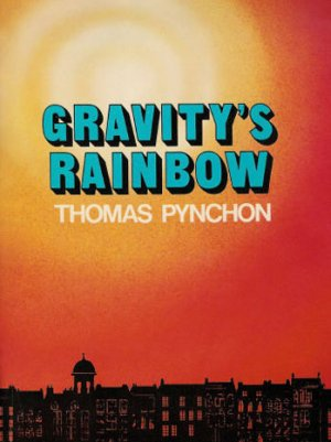 Thomas Pynchon Novel Gets Title, Release Date