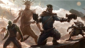 James Gunn Confirms 'Guardians of the Galaxy' Directorial Gig for Marvel