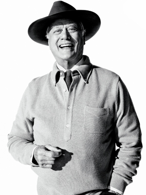 Remembering J.R. Ewing, Television's Greatest Villain: A Tribute to Larry Hagman