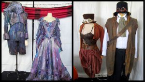 Authentic Halloween Costumes From Popular Films Available for Rent at Western Costume