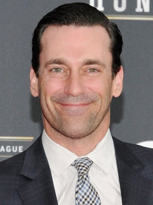 Jon Hamm Sports Drama 'Million Dollar Arm' Set for May 2014 Release