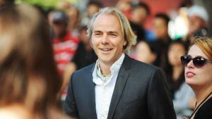 'Karate Kid' Director Boards 'Mortal Instruments' Adaptation