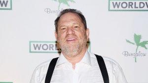 Harvey Weinstein Talks 'Butler' Dispute at 'Fruitvale Station' Screening