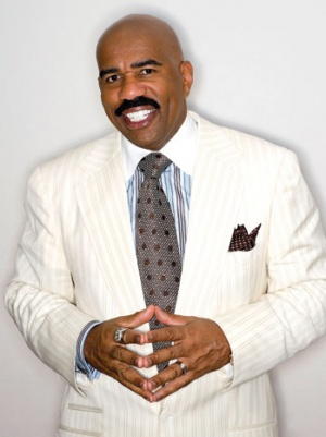 Steve Harvey Renewed Through 2016