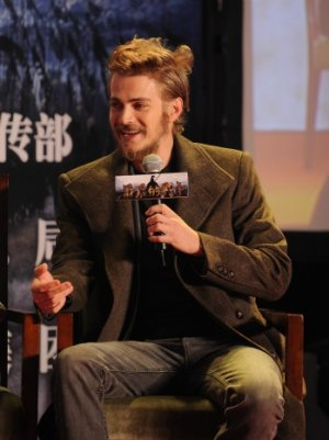 Nicolas Cage, Hayden Christensen to Begin 'Outcast' Chinese Shoot in April