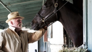 'Luck' Really Soured HBO on Working With Animals
