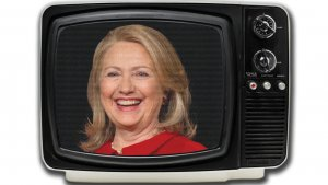 NBC's Hillary Clinton Nightmare: Who Loses Most (Analysis)