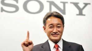 Sony CEO: Dan Loeb Helped Put Spotlight on Entertainment Assets