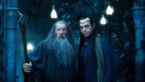 Holiday Box Office: 'Django' Almost Catches Up With 'Hobbit' on New Year's Day