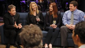 TV Ratings: 'Hollywood Game Night' Gets Soft Start, ABC's Thursday Dips More