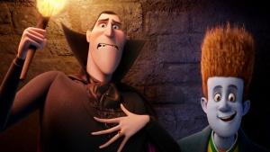 'Hotel Transylvania' Trailer: Adam Sandler Takes on Dracula (Video)