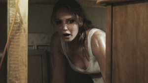 Jennifer Lawrence's 'House at The End of the Street' Trailer Hits the Web (Video)