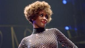Whitney Houston Named 2012 MTV EMA Global Icon