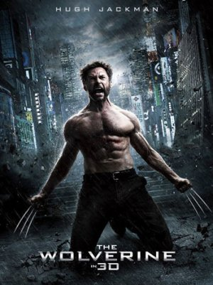 'The Wolverine' Poster, Six-Second Teaser Hit the Web (Video)