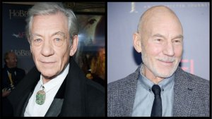 Sir Ian McKellen to Officiate at 'X-Men' Costar Patrick Stewart's Wedding